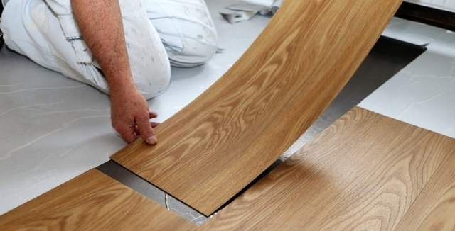 linoleum je n co jin ho ne pvc jak polo it podlahu a na co d t pozor bydlen. Black Bedroom Furniture Sets. Home Design Ideas