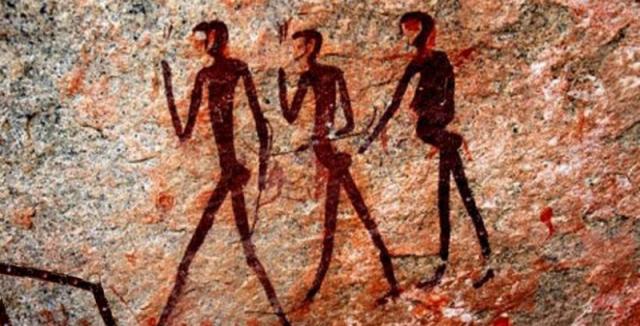 Nejstarsimi Umelci Na Planete Byli Neandrtalci Vedci Nasli Jeskynni